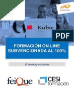 Oferta Formativa Subvencionada Junio2014