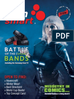 TechSmart 129, June 2014