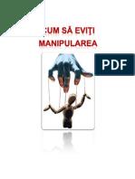 Minighid Pentru Evitarea Manipularii