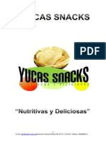 Yucas Snacks(1)