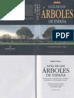 Manual y Guia de Los Arboles en España.