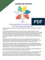 laalianzadelpacifico-140414092247-phpapp01