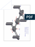 Prototype of 3D Scanner