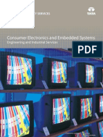 TCS Brochure- Electronics and Embedded Systems