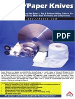 Tissue-Paper Industry