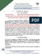 Revizuire Acord 2013.01.29 Eurotopaz Proiect