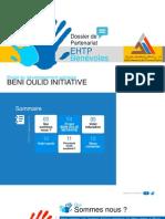 Dossier de Partenariat EHTP Benevoles