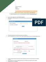IRCTC E Wallet User Guide