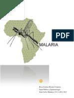 Malaria_ Trabajo Docx