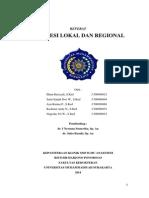 Referat Anestesi Lokal Dan Regional