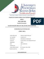 51680117 Dialek Melayu Selangor