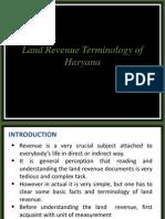 haryana land measurement units