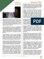 CARE Pakistan LRSP 2011-26 Summary