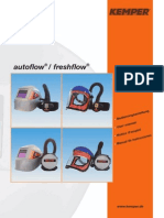 Kemper Autoflow Xp