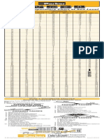 P-213 Parker Temp Press Chart