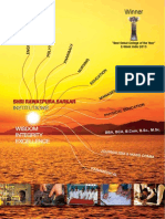 SRI Datia   Brochure 2014