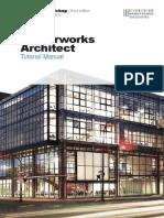 Architect 3rd Edition Sample