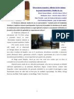Pt Revista REPERE Articol Despre Participarea La Conferinta Judeteana de Software Educational Berari Bodnariuc Stan Foit Ok