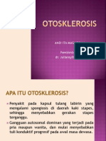 OTOSKLEROSIS (1)