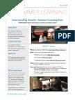 MVPS LS Faculty Summer Learning 2014