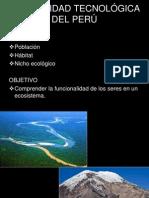 Clase 2 Ecosistema