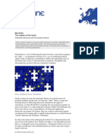 Kaldor Nation EU Desintegration 14
