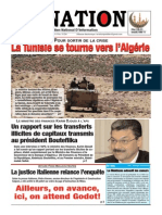 La Nation Edition n 117
