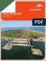 Sheet Pile Design Handbook