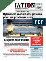 La Nation Edition n 118