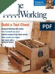 Fine Woodworking №234 August 2013