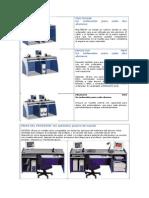 Multi Desk