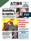 La Nation Edition n 123