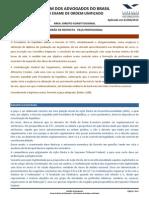 20140601062336-Gabarito Justificado - Direito Constitucional