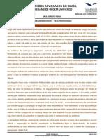 20140601062453-Gabarito Justificado - Direito Penal