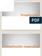 Prostitucion masculina