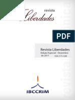 Revista Liberdades Ed Especial 01