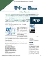 ITI en Bonzi_ Itinerario _Asistente en Informática_ 2012, En La E. E. S