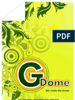 GDome by Great Ideas Association