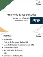 Projeto de Banco de Dados - V11