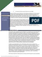 Princípios de Governança Corporativa Da Ocde - Organização Para a Cooperação e o Desenvolvimento Econômico - Corpor