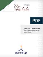 Revista Liberdades n. 07