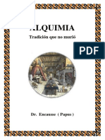 Papus - Alquimia