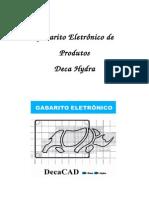 Manual de Utilização Do DecaCAD