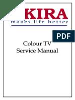 Akira Ss1 Con Lc863320a y La 76810