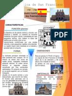 Catedrales Sandra