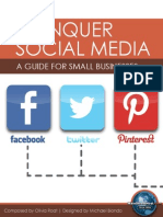 How to conquer social media- A guide for small business