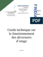 Guide Technique DO