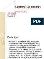 Ashma Bronkial Drugs