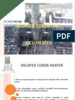 DCU Heater
