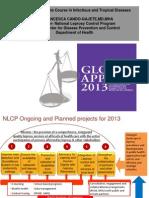 5-NLCP 2013 RITM Post Graduate (DR. Gajete)